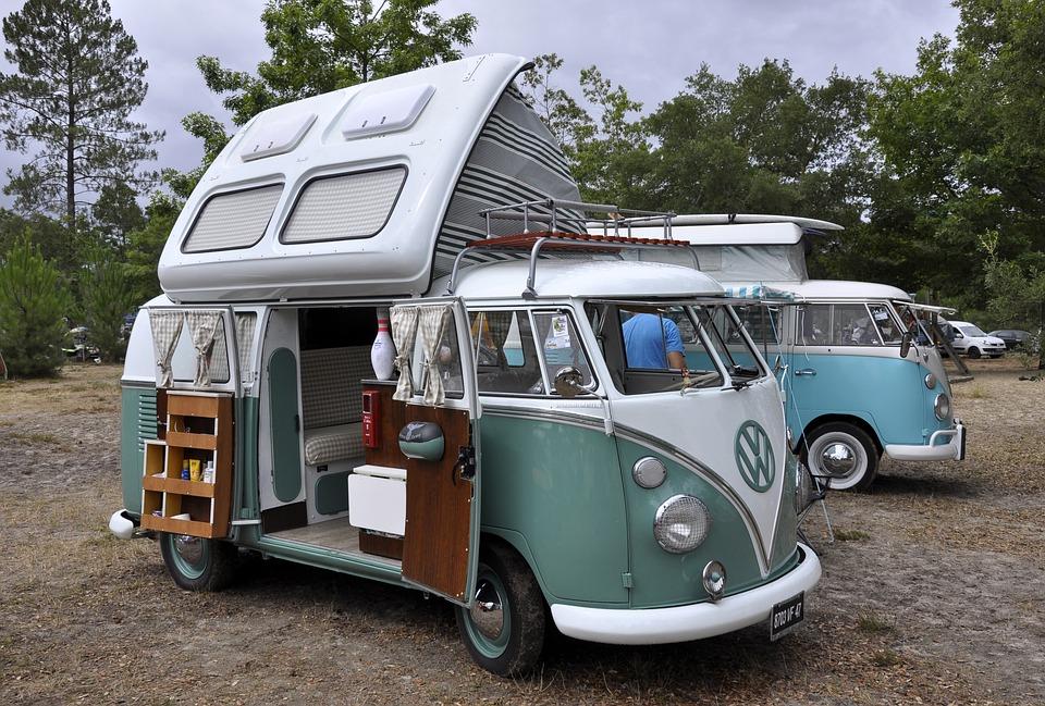 rénover un camping-car
